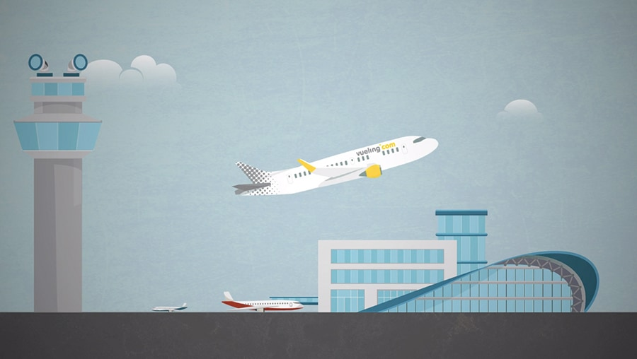 STC & Vueling